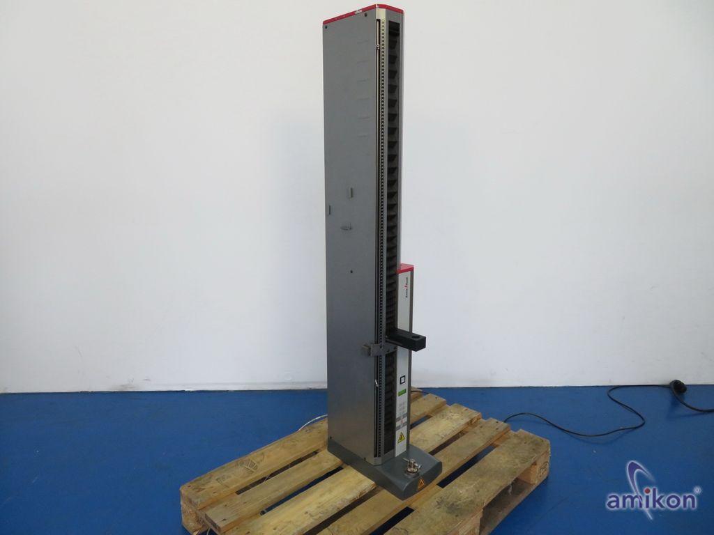 Zwick / Roell Zugprüfmaschine Tischprüfmaschine BDO-FB0.5TH