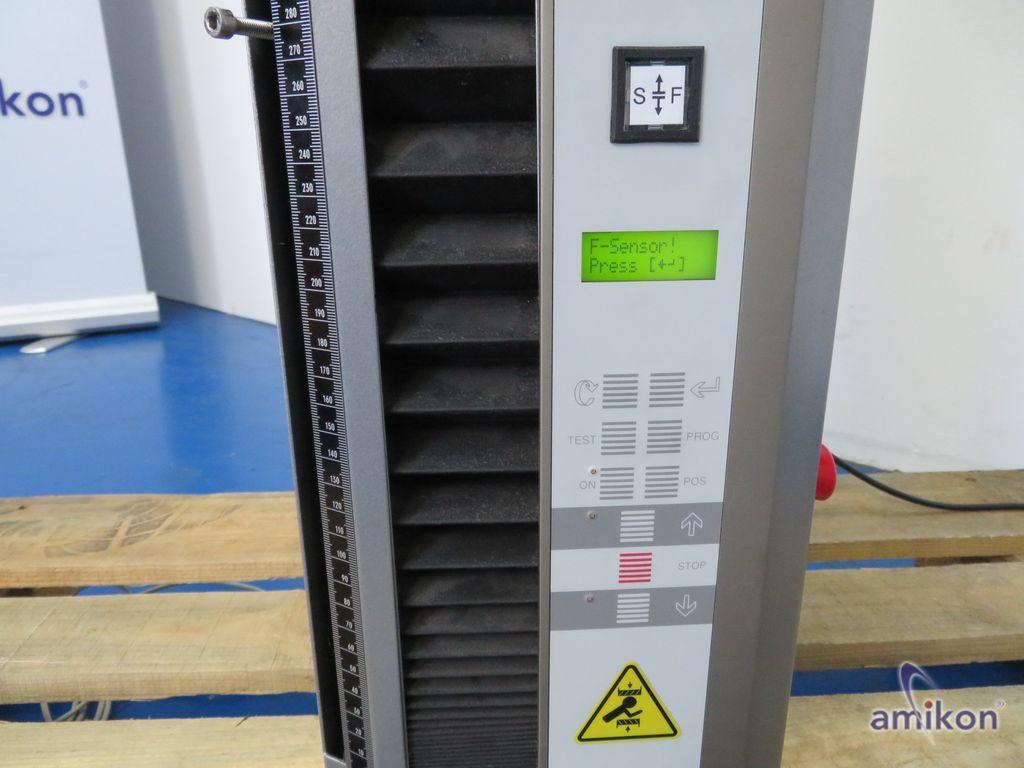 Zwick / Roell Zugprüfmaschine Tischprüfmaschine BDO-FB0.5TH  Hover