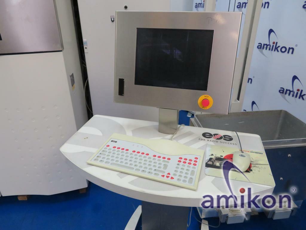 Eos Kunststoff-Laser-Sinter-System SLS EOSINT P 700 P  Hover