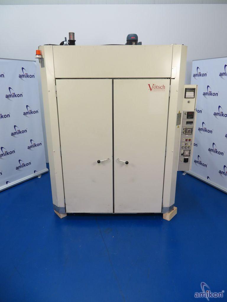 Vötsch Wärme und Trockenschrank VTU 150/200 250°C 59526009340010