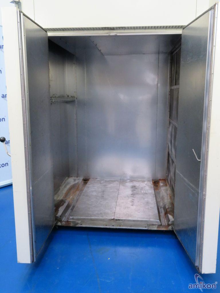Vötsch Wärme und Trockenschrank VTU 150/200 250°C 59526009340010  Hover