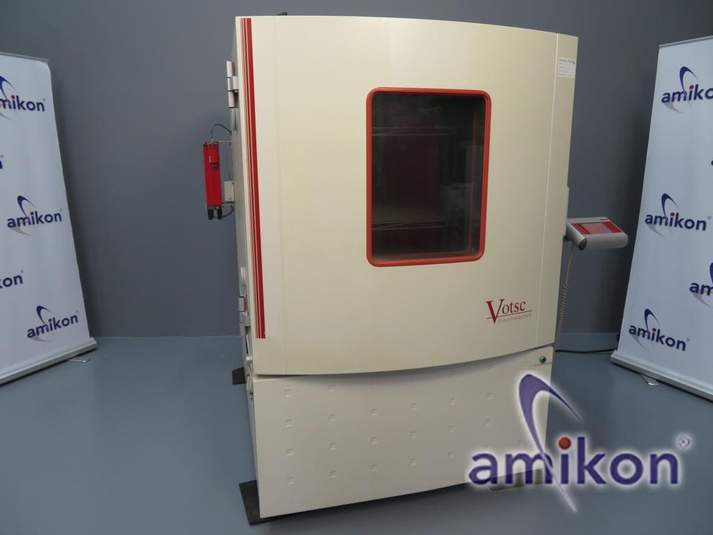Vötsch Klimaschrank Klimakammer 990 Liter VCS 4100-5 -40°C bis +180°C