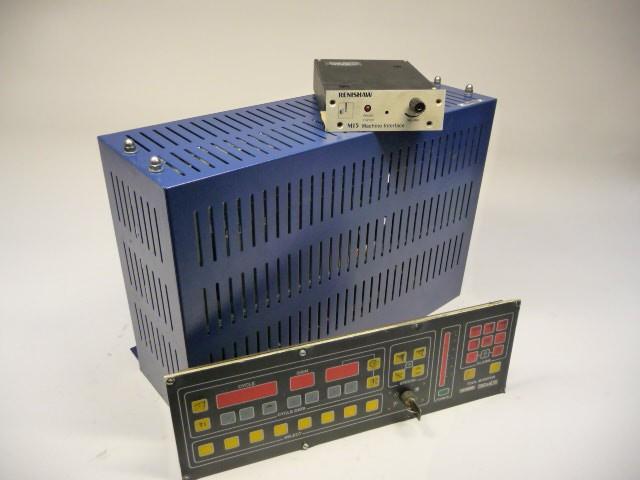 Prometec T300 Werkzeugüberwachung für CNC Maschinen