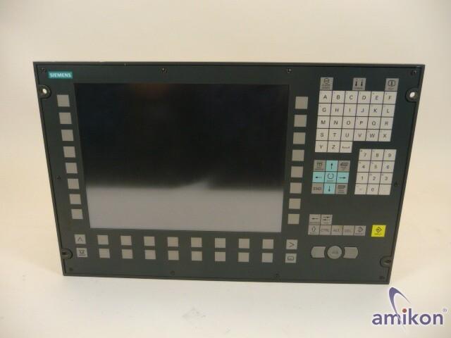 Siemens Simatic S7 OEM-PC FI45 6AV7660-5DA00-0AT0 6AV-7660-5DA00-0AT0