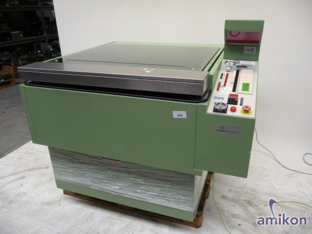 Klimsch KL 299D Belichtungszentrum Kopiergerät