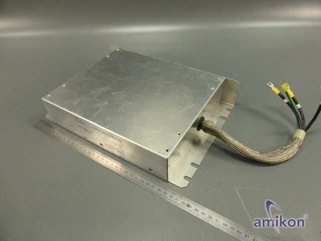Mitsubishi Schaffner Netzfilter FFR-BS-00250-30A-SF100 FS 23353-30-07