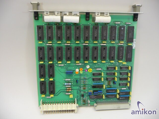 ABB ASEA Robotics DSMB127/57360001-HG/2  IN/OUT Board  Hover
