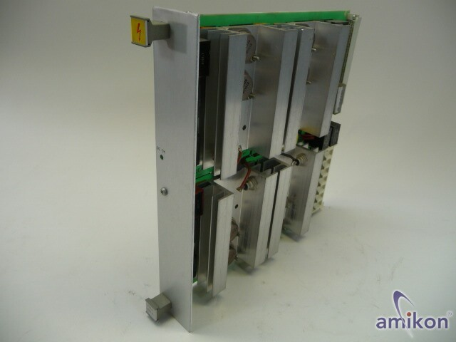 ABB ASEA Robotics YTEA250-8 / YT212001-AE/2 Servo Board