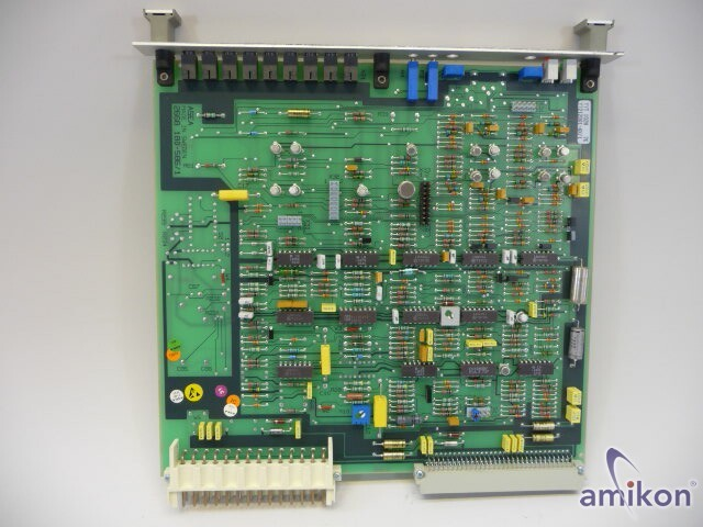 ABB ASEA Robotics YYT 102 N  YT 212001-AX/1 Servo Board  Hover