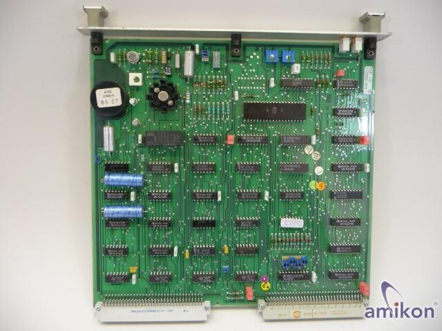 ABB ASEA  DSMC 110/ 57330001-N/4  Floppy Disk Board  Hover