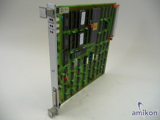 ABB ASEA  DSPA 110/ YB 161102-AK/2 Computer Board