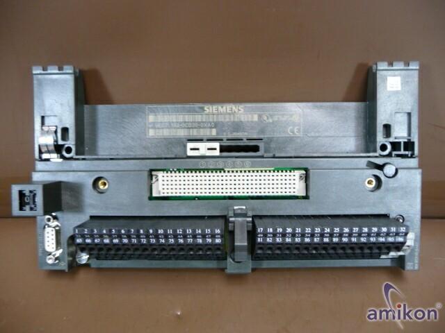 Siemens Simatic S7 Terminalblock 6ES7193-0CB30-0XA0