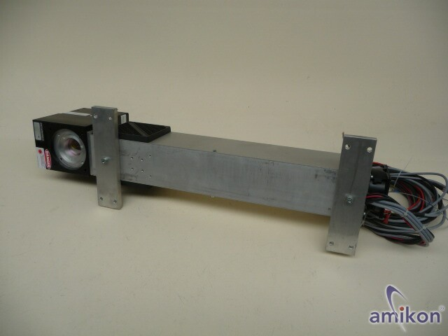 Laser ,Beschriftungslaser, Domino Sator C3 55 Watt  Hover