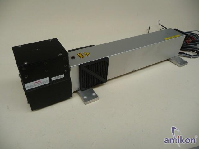 Laser ,Beschriftungslaser, Domino Sator C3 55 Watt