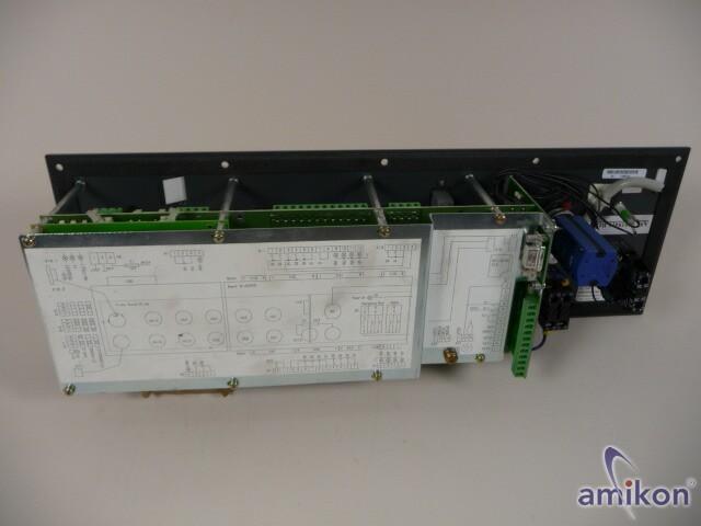Siemens Bedieneinheit 6FC5203-0AD27-0AA0  Hover