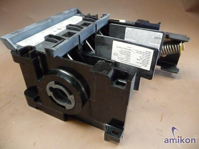 Allen-Bradley Leistungsschalter 100A Disconnect Switch neu !