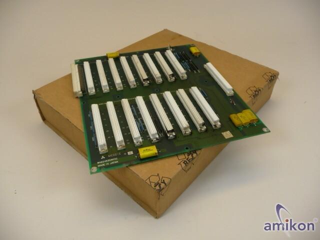 Mitsubishi Mazak Circuit Board MC021C __ BN624E859G52