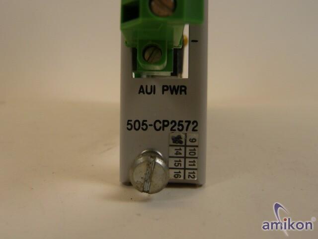 Siemens Sinec 505-CP2572  Hover