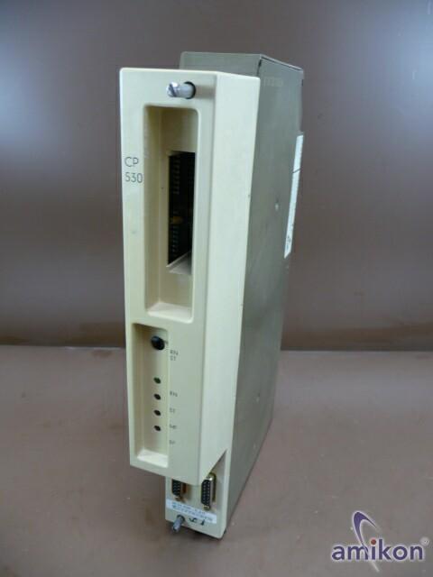 Siemens Simatic S5 Kommunikationsprozessor 6ES5530-7LA11 6ES5 530-7LA11