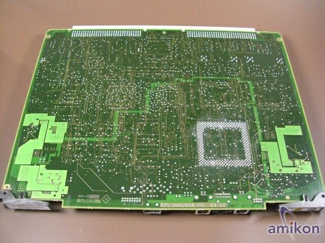 Siemens telekommunikation S30861-Q429-X1-05/01 M:TDPCV6  Hover