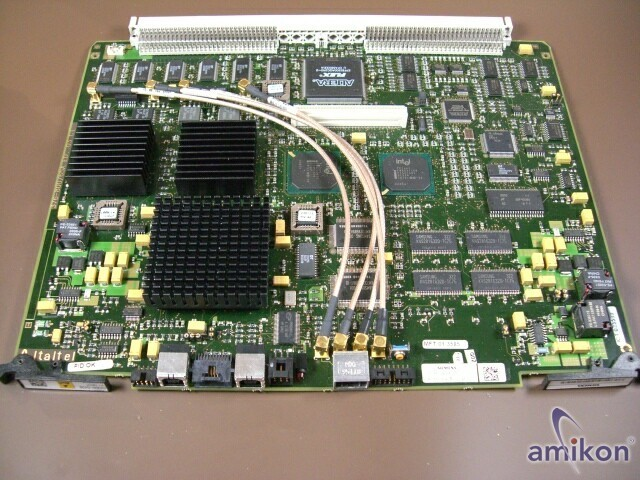 Siemens telekommunikation S30861-Q429-X1-05/01 M:TDPCV6