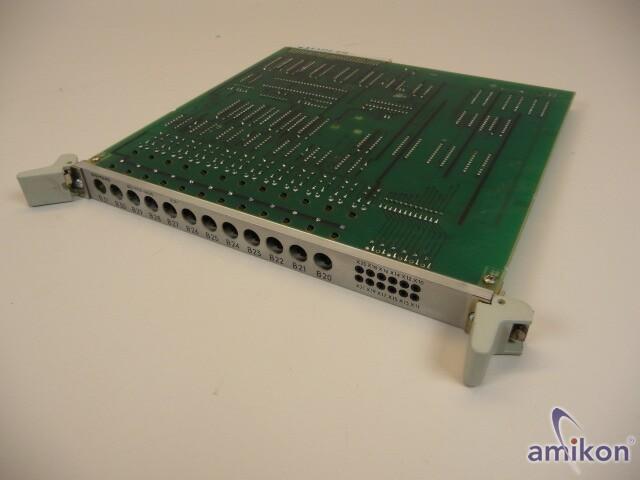 Siemens Simadyn Baugruppe ELR1 6DD2920-0AD0  Hover