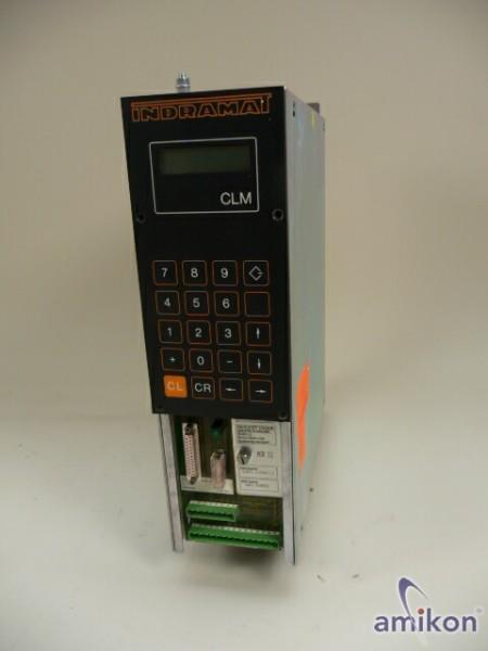 Indramat CLM 01.3-X-E-2-0