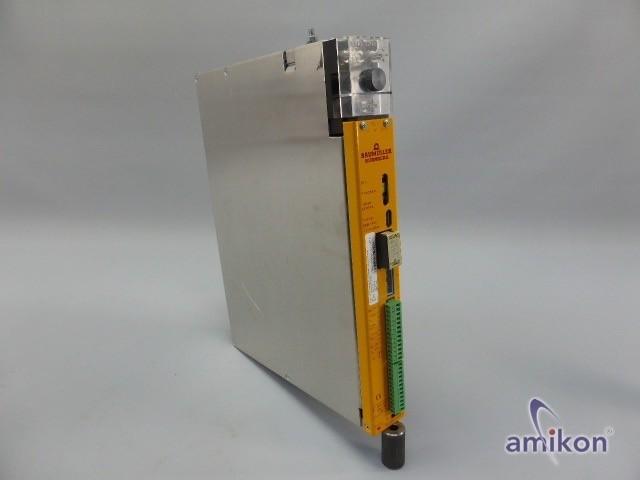 Baumüller Einbau-Stromrichter BUS21-15/30-31-020 BUS 21-15/30-31-020  Hover