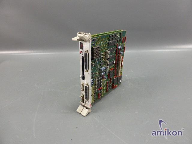 Siemens Simadyn D CPU Baugruppe 6DD1600-0AJ0 + 6DD1606-3AC0