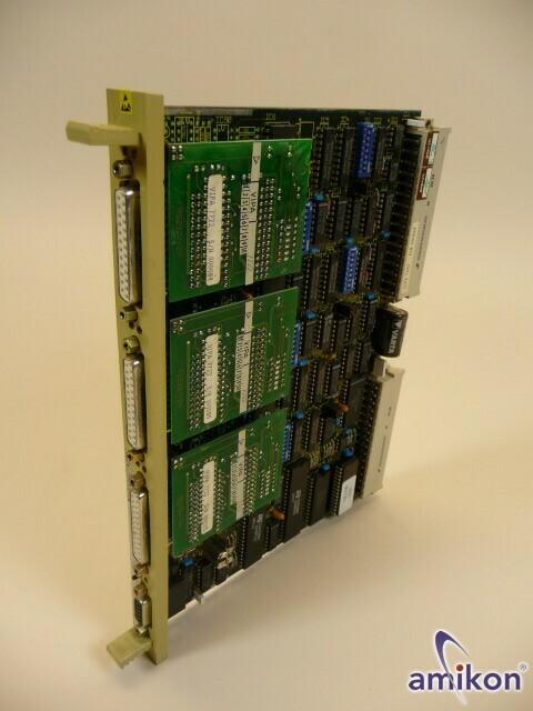 Vipa 7643 Interface Module