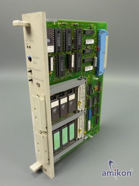 Siemens Simatic S5 CPU 928 Zentralbaugruppe 6ES5921-3WB11 6ES5 921-3WB11