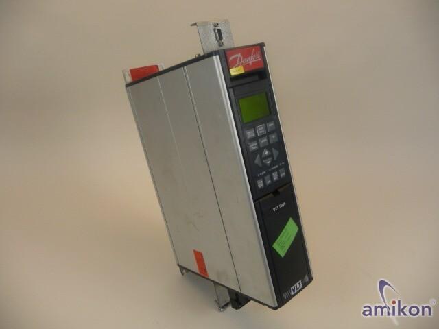 Danfoss  Umrichter VLT 5005  175Z0559