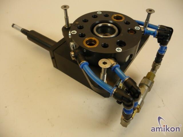 Sommer automatic pneumatischer Werkzeugwechler WW120L