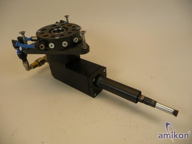 Sommer automatic pneumatischer Werkzeugwechler WW120L  Hover