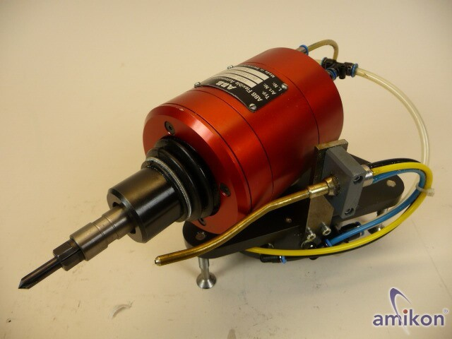 ABB FRP 40/240L mit Sommer WW120L  Hover