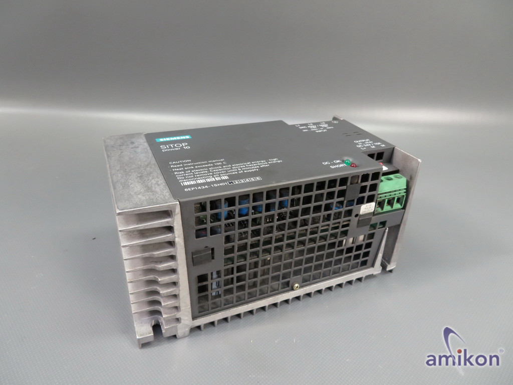 Siemens Simatic S7 SITOP power 10 6EP1434-1SH01