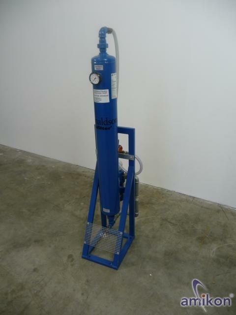 Ultrasorp AKC 0080 Öldampfadsorber  Hover