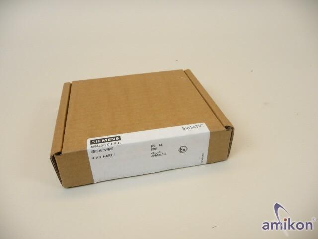 Siemens Simatic S7 Elektronikmodul 6ES7135-7TD00-0AB0 6ES7 135-7TD00-0AB0 neu !  Hover