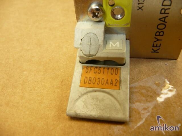 Siemens Sinumerik MMC-CPU 6FC5110-0DB03-0AA2 6FC51100DB030AA2 E-Stand: M  Hover