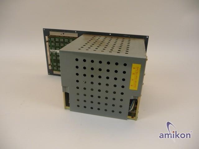Fanuc MDI CRT Unit A02B-0084-C112 A02B0084C112  Hover