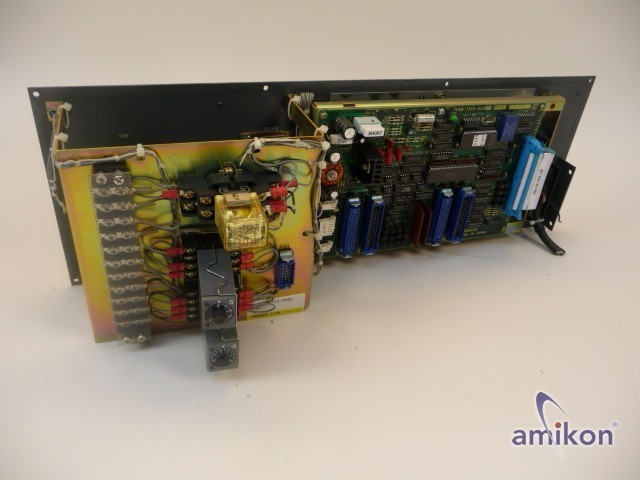 Fanuc Operator Panel A04B-0221-C201 A04B0221C201  Hover