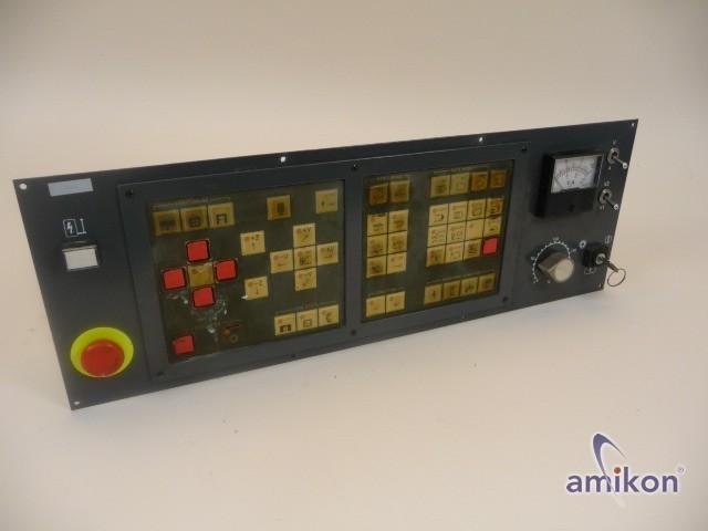 Fanuc Operator Panel A04B-0229-C240 A04B0229C240