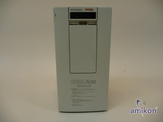 Mitsubishi Inverter FR-A240E-2.2K