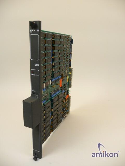 Bosch CNC CP MEM 046591-210410
