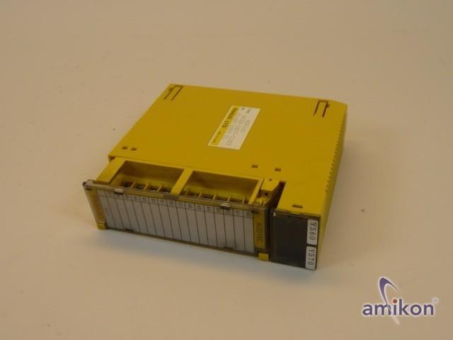 Fanuc DC Output Module A03B-0807-C153