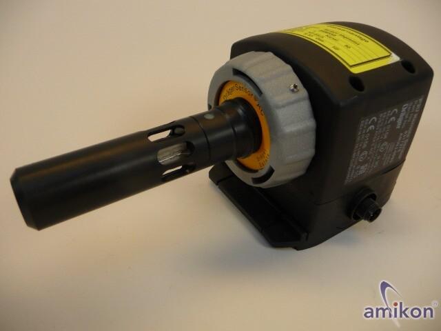 Dräger Gasmessgerät P3U Remote Sensor 83 17 275