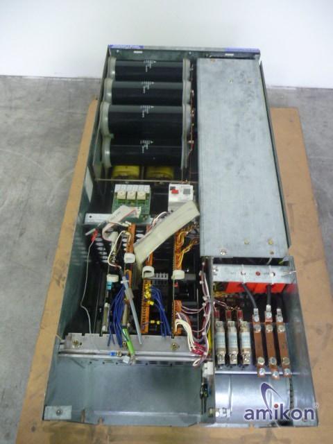 Siemens Simodrive Transistor-Pulsumrichter Komplettgerät 6SC6508-4AA01 (1)  Hover