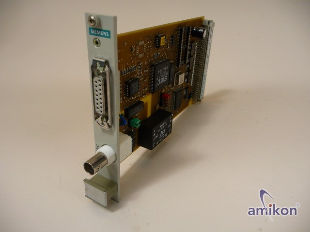 Siemens Sicomp Nettzwerkkomponente 6AR1303-0AC00-0AA0