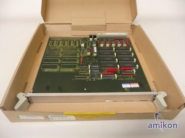 Siemens Simadyn MM21 6DD1611-0AE0 neu !  Hover