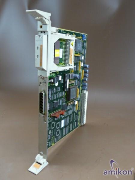 Siemens Sinumerik FBG CPU Slave 6FX1122-5CD01